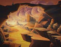 Canyon 29