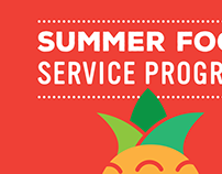 USDA Summer Food Service Program Guides