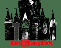 WDW Cinderella Castle