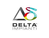 Delta Impianti Logo