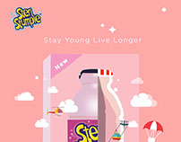 Steri Stumpi Long Life Milk
