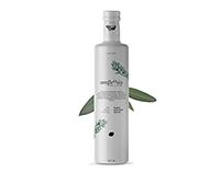 Ambrosia - Olive oil