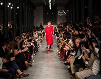 Portugal Fashion SS18 - ALEXANDRA MOURA