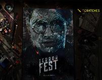 Multicines - Terror Fest