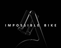 IMPOSSIBLE LOGO/APP/WEB