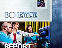 LCC BCI Report