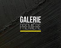 GALERIE PREMIÈRE