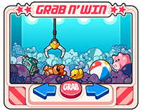 Grab n' Win
