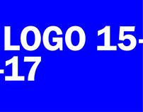 Logotypes 15-17