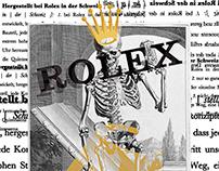 Rolex - Goldenes Zeitalter