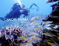 Canon: PIXMA Pro-1 Training Video