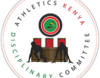 Athletics Kenya Disciplinary Committee