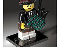 LEGO SCOTT