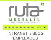 INTRANET RutaN