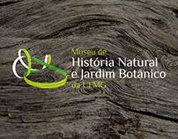 Museu de História Natural e Jardim Botânico UFMG