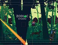 there is a nayzak in zodiac jungle