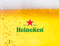 HEINEKEN GROUP | Product Concepting