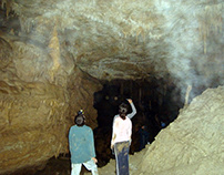 Emen - Troana cave (2009)