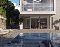 Villa Katampe