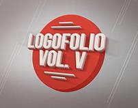 Logofolio Vol. V