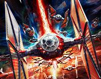 The dark side -|o|- StarWars