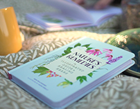 """Chronicle Books - """"Nature's Remedies"""" Book Trailer"""