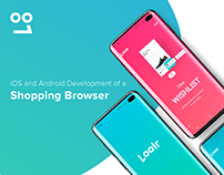 Shopping Browser