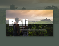 [Exploration] 71/365 - Bali