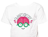 GeekCityKids T-shirt Line