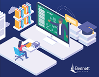 Bennett College - Fall 2020 FS Institute