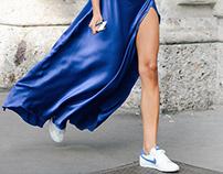 Ativação - Nike