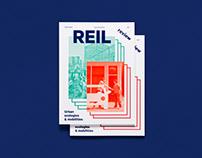 REIL magazine