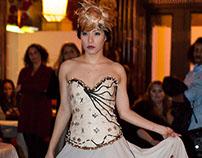 London Pacific Fashion Show