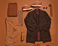 2017 Men's Fashion Spree