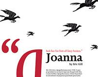 """Joanna"""