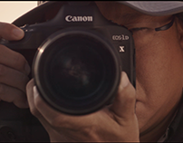 #ShowTheFullPicture by Canon Singapore
