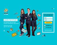 Avenor College Campaign