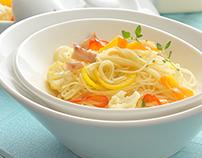 Perfetto Pasta - Spaghettini