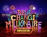Changi Airport | Be a Changi Millionaire 2015