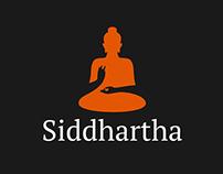 Siddhartha | Logo Design & Branding