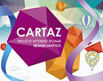 Cartaz - Projeto Interdisciplinar