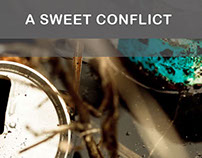 How to dismantle a sweet conflict