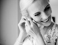 Succesfuldt planlægger et bryllup sammen ligner og nytt