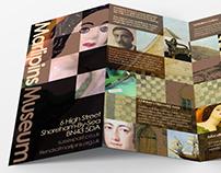 Marlipins Museum Brochure