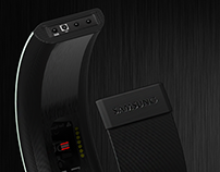 G+ Samsung Galaxy Sports Band