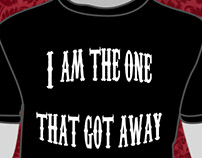 I am the one that got away