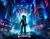 I Am God-album cover