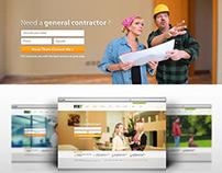Diseños para web de Fixr