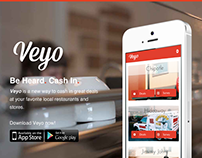 Veyo - iPhone and Android app