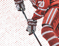 BU Men's Ice Hockey - 2018 Hockey East Tournament
